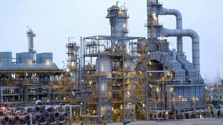 Oil and Gas Projects in Egypt